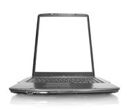 Laptop. computer technology Royalty Free Stock Photography