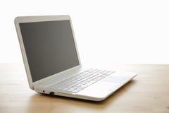 Laptop computer stock photography