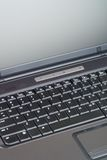 Laptop Dichte omhoog 2 royalty-vrije stock afbeeldingen