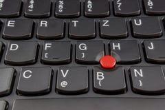 Laptop keyboards detail 2 Stock Photos