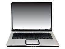 laptop komputerowy Zdjęcia Royalty Free
