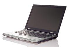 laptop komputerowy Zdjęcie Royalty Free