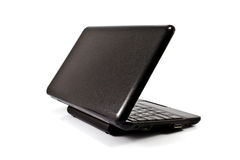 Laptop, modern computer Stock Image