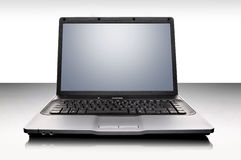 Laptop, notebook Royalty Free Stock Images