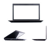Laptop notebook Stock Image