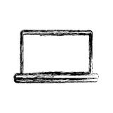 Laptop pc technology Stock Images