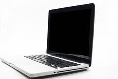 Laptop Side Stock Photos