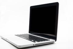 Laptop Side Stock Photos