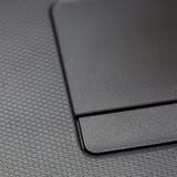 Laptop van Touchpad en van het toetsenbord Stock Foto's