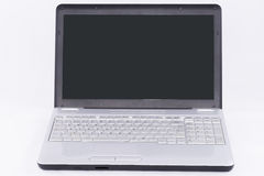 Laptop. Royalty Free Stock Photos