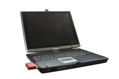 laptopa komputera osobistego komputera technologii Obrazy Royalty Free