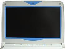 Laptopu ekran Zdjęcia Stock