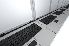 laptopy ilustracji
