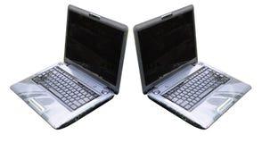 laptopy obraz royalty free