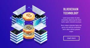Laptopy i serwery dla zarabiać bitcoin ilustracji