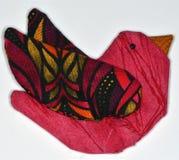 Lapwerkvogel Stock Afbeelding