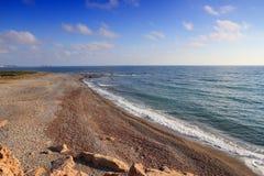 Lara Beach, Cyprus Stock Photo