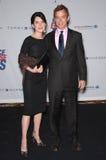 Lara Flynn Boyle, Ray Thomas Stock Images