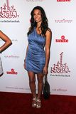 Lara La Rue at the 5th Annual Rock The Kasbah Fundraising Gala, Boulevard 3, Hollywood, CA 11-16-11 Stock Photography