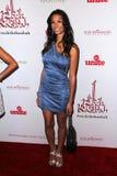 Lara La Rue at the 5th Annual Rock The Kasbah Fundraising Gala, Boulevard 3, Hollywood, CA 11-16-11 Stock Photography