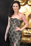 Lara Pulver Royalty Free Stock Photos