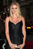 Lara Stone. Arriving for the 2012 GQ Men Of The Year Awards, Royal Opera House, London. 05/09/2012 Picture by: Henry Harris / Featureflash Stock Image