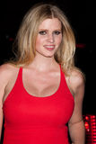 Lara Stone. NEW YORK, NY - NOVEMBER 26: Actress Lara Stone attends the IFP's 22nd Annual Gotham Independent Film Awards at Cipriani Wall Street on November 26 Royalty Free Stock Photography