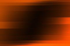 A laranja abstrata alinha o fundo Fotos de Stock Royalty Free