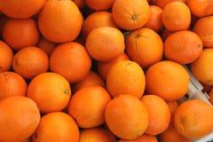 Laranja de Cara Cara, sinensis 'Cara Cara' do citrino imagens de stock