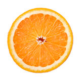 Laranja Fruity Foto de Stock Royalty Free