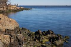 Larchmont, Νέα Υόρκη Στοκ εικόνα με δικαίωμα ελεύθερης χρήσης