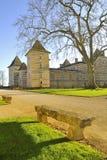 lareole замока Стоковое Изображение