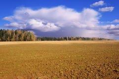 Larga é minha terra nativa Imagens de Stock Royalty Free