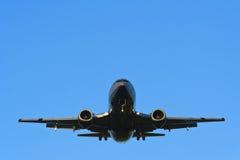 Large airplane Stock Photos