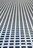 Skyscraper Windows Stock Images