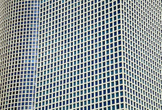 Skyscraper Windows Royalty Free Stock Photo