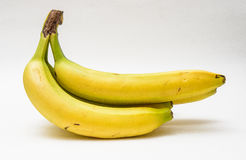 Large Banana Royalty Free Stock Photo
