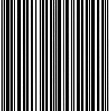Large Barcode Background Macro Closeup Isolated Stock Photography