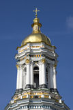 Large bell Lavra in Kiev Royalty Free Stock Images