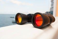 Binocular Royalty Free Stock Images