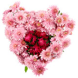 Large bouquet Royalty Free Stock Photography