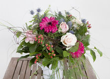 Large bouquet Royalty Free Stock Photos