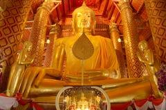 Large Buddha image Stock Image