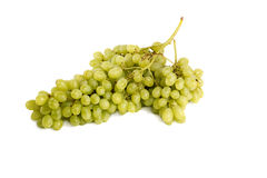 A large bunch of grapes Royalty Free Stock Photography