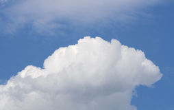 Large cloud Stock Photos