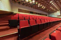 Large Concert Hall Izmailovo Royalty Free Stock Photography