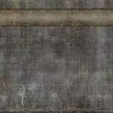 Large concrete wall Royalty Free Stock Images