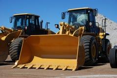 Large Construction Vehicle stock photos