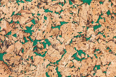 Large corkboard texture Stock Photos