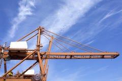 Large Crane Stock Photos